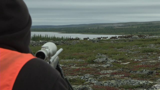Quebec Outfitters Camp, Season 2, Episode 23 - Leaf River Lodge Outfitter