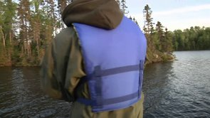 Quebec Outfitters Camp, Season 3, Episode 32 - Pavillon Bark Lake