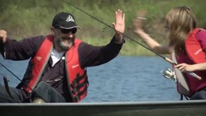 Quebec Outfitters Camp, Season 3, Episode 39 - Best Of