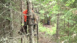 Quebec Outfitters Camp, Season 3, Episode 28 - Club Fontbrune